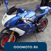Мотоцикл Ducati 125 RR 125куб.см фото