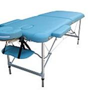 Складной массажный стол SM-10 NEW фото