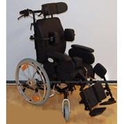 Инвалидная коляска для больных ДЦП 511 A фото