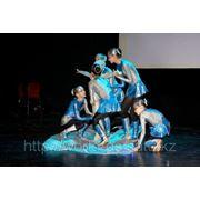 Международный детский и юношеский фестиваль музыкального творчества фото