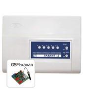 Объектовый прибор системы Лавина Гранит-5 (USB) с коммуникаторами фото