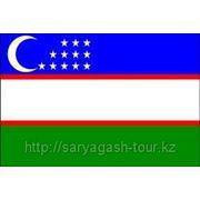 Визы в Узбекистан фото