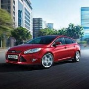 Ford Focus фото