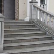 Лестницы из песчаника фото
