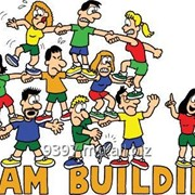 Тим-билдинг в Молдове, team-building in Moldova фото