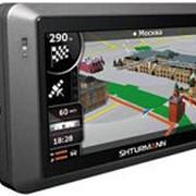 GPS-навигаторы SHTURMANN Link300 Pro фото