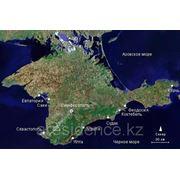 Земельный участок Крым фото