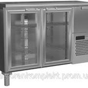 Стол холодильный Carboma BAR-250С фото