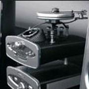 Музыкальная система фото