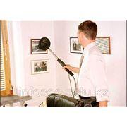 Услуги по организации и непосредственной защите личной и коммерческой информации фото