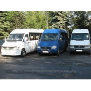 Транспортные турестические услуги фото