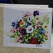 Картина по номерам 40х50 арт е117 фото