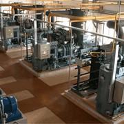 Инжиниринговые услуги по установке, проектированию и техобслуживанию систем холодоснабжения фото