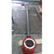 Колонки управления шаровыми кранами ТУ 4859–001–75702234–2012 фото