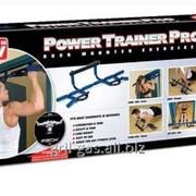 Турник Power Trainer Pro Iron Gym Xtreme фото