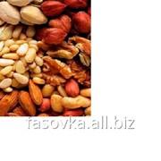 Фасование арахиса фото