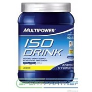 Multipower Iso Drink 875г фото