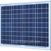FSM-30P солнечная батарея 30Вт, Поли фото