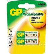 Аккумуляторы GP Batteries 160AAHCRA-2UC2 фото