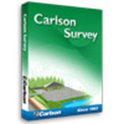 Программное обеспечение Carlson Survey фото