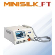 Итальянский аппарат Minisilk FT от Deka фото
