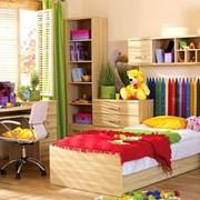 Детская комната Инди фото