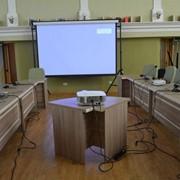 Аренда проекторов Benq, Epson, NEC фото