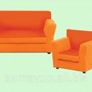 Диван и кресло Белочка, арт. 004-00823 фото