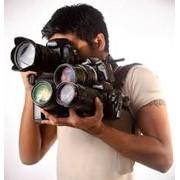 Фотограф и видеооператор на свадьбу фото