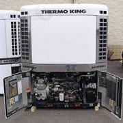 Послуги по ремонту та обслуговуванню холодильних агрегатів Carrier,TK та інших фото