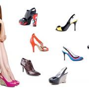Обувь новый ассортимент фото