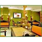 Спутниковое и кабельное телевидение ресторанов, кафе, баров фото
