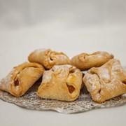 Печенье с курагой 2 фото