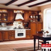 Мебель кухонная Венеция фото