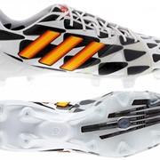 Бутсы Adidas Nitrocharge 1.0 FG фото