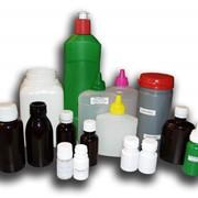 Производим пластиковую тару из ПП,ПЭНД,ПЭВД первичного и вторичного сырья фото