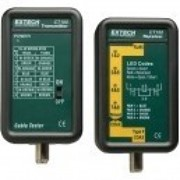 Extech CT100 Тестер для сетевых кабелей фото