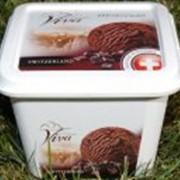 Мороженое «Шоколад» Viva la Crema фото