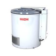 Центрифуга ЛЦ-25 (1025 (1250)х840 (1050)х1030 (1250)мм, загрузка 25кг, барабан нерж., облиц. окраш , произв. 150кг/ч, 220В, масса 325 (385) кг) фото