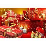 Изготовление новогодней сувенирной продукции фото