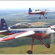 Самолет Як-54 фото