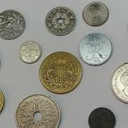 Монеты сувенирные фото