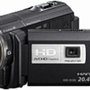 Видеокамера Sony HDR-PJ580VE фото