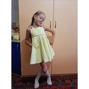Индивидуальный пошив одежды детской фото