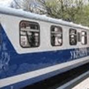 Ремонт железнодорожных вагонов в Украине фото