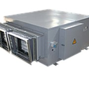 Приточно-вытяжная вентиляционная установка (ПВВУ) MIRAVENT PRTN 1100 фото