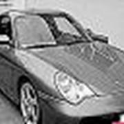 Автомобиль Porsche 911 фото