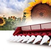 Комплект для переоборудования жатки для уборки кукурузы под уборку подсолнечника фото