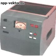 Аппарат определения пробивного напряжения АИМ-90 фото