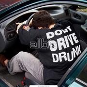Услуга трезвый водитель в Астане фото